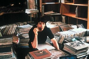 High Fidelity image