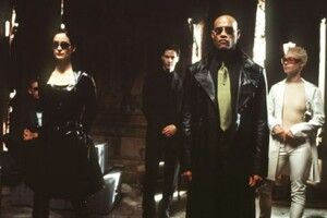 The Matrix image