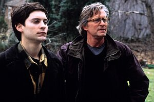 Wonder Boys image