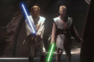 Star Wars: Attack of the Clones image
